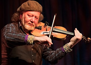 Alasdair Fraser Scottish fiddler