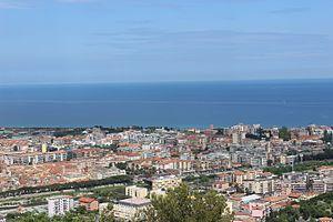 Albenga - Image: Albenga