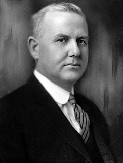 Albert E. Carter American politician