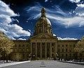 Alberta LegislatureInfrared.jpg