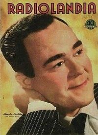 Alberto Castillo by Annemarie Heinrich, Radiolandia 1949.jpg