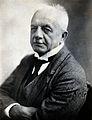 Albrecht Eduard Bernhard Nocht. Photograph. Wellcome V0027748.jpg