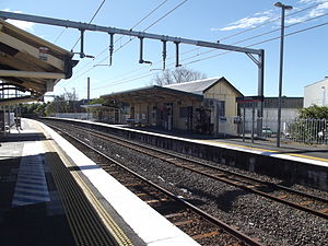 Alderley Railway Station, Queensland, Aug 2012.JPG