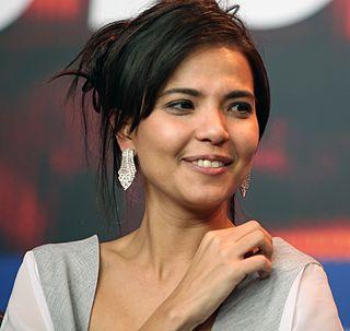 Alessandra De Rossi Filipina actress