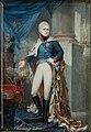 Alexander I of Russia by J.Gerin (1800s, GIM).jpg