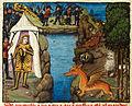 Alexander and his men facing amazing beasts.jpg
