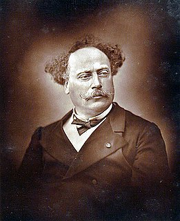 Alexandre Dumas <i>fils</i> French writer and dramatist, son of the homonym writer and dramatist