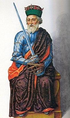 Alfons X