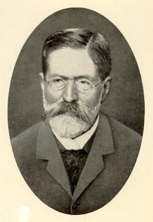 Ernst Ludwig Alfred Hegar German gynecologist