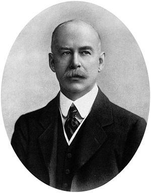 Alfred Keogh - Sir Alfred Keogh