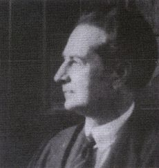 Alfred Radcliffe-Brown