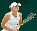 Aliaksandra Sasnovich 1, 2015 Wimbledon Championships - Diliff.jpg