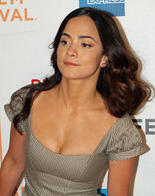 Alice Braga by David Shankbone.jpg