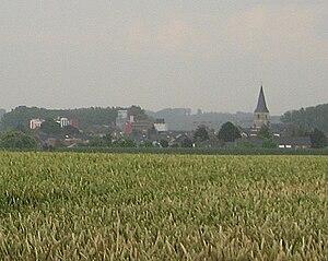 Alken, Belgium - Image: Alken Centrum Tumnail