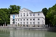 Alpines Museum (München) in 2013.jpg