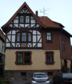 Alsfeld Gruenberger Strasse 29 13062.png