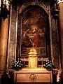 Altar of the Most Holy - Basílica da Estrela - Lisbon.JPG