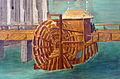 Altartafeln von Hans Leu d.Ä. (Haus zum Rech) - rechtes Limmatufer - Wasserkirche - Wassermühle 2013-04-08 15-32-05.jpg