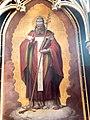 Altenfelden - Hochaltar - Papst Sixtus II. 1858.jpg