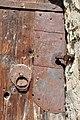 Althofen Friedhof Karner Tuerbeschlag 09102012 026.jpg