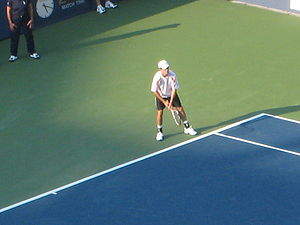 Alun Jones (tennis)