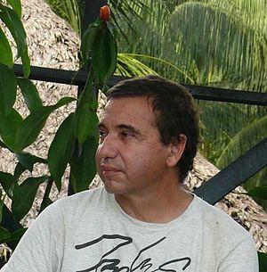 Rodrigo Bernal - Rodrigo Bernal