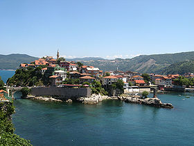 Image illustrative de l'article Amasra