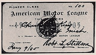 American Motor League