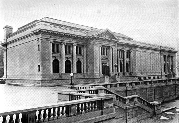 Americana 1920 Libraries - Hispanic Society of America Library and Museum.jpg