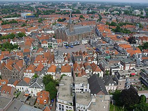 Amersfoort Sint-Joriskerk