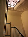 Amsterdam, Stadsschouwburg, oude trappenhuis achtergebouw1.jpg