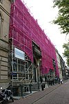 amsterdam - keizersgracht 674 en 672