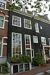 amsterdam - keizersgracht 95