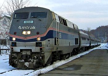 Amtrak Vermonter at Brattleboro in 2004.jpg