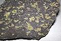 Amygdaloidal basalt (Portage Lake Volcanic Series, upper Mesoproterozoic, 1.093 to 1.097 Ga; Keweenaw Peninsula, Upper Peninsula of Michigan, USA) 3.jpg