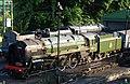 An evening visit to Ropley Loco on the Mid-Hants Railway - 14423677941.jpg
