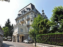 Ancien Hôtel Excelsior d'Aix-les-Bains.JPG