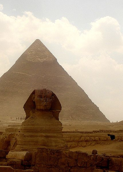 Ancient egyptians greatest contribution to modern civilization
