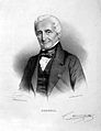 André-Marie-Constant Duméril. Lithograph by N.-E. Maurin. Wellcome L0025129.jpg
