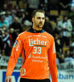 Andreas Wolff 1 DKB Handball Bundesliga HSG Wetzlar vs HSV Hamburg 2014-02 08 033.jpg