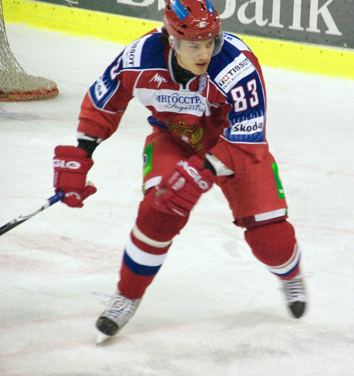 Sergei Fjodorov