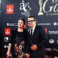 Andreu Buenafuente y Silvia Abril - V Premis Gaudí.jpg