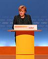 Angela Merkel CDU Parteitag 2014 by Olaf Kosinsky-1.jpg