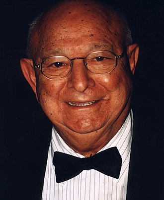 Angelo Dundee - Dundee in 2000