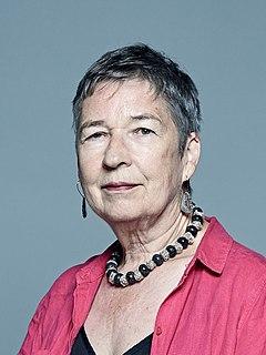 Ann Coffey British Independent politician