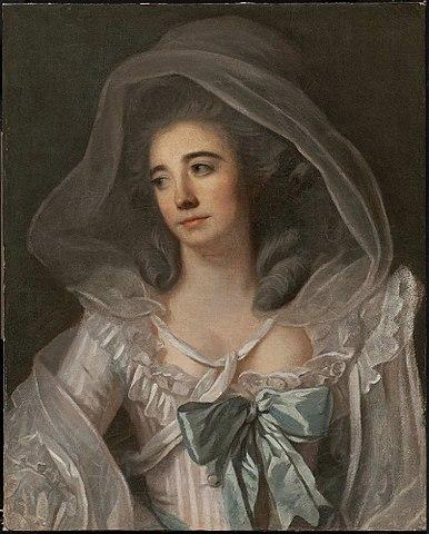 Анна Григорьевна, 2-я жена