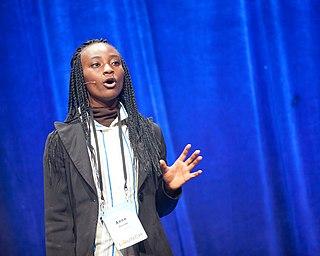 Anne Amuzu Ghanaian computer scientist