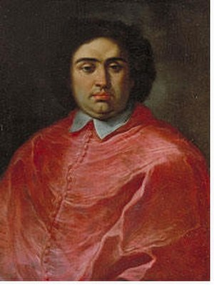 Cardinals created by Clement XI - Annibale Albani (1682-1751), made a cardinal on December 23, 1711.