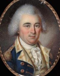 James Peale: Major-General Anthony Wayne