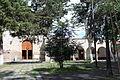 Antiguo Templo de Santa María, Santa Maria de Guido, Morelia, Michoacán.JPG